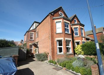 Thumbnail 5 bed property for sale in Quilter Road, Felixstowe