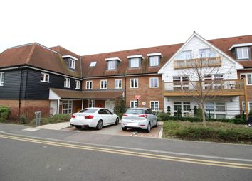 Thumbnail 2 bed flat for sale in Pond Hill Gardens, Cheam