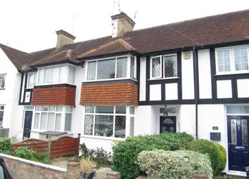 Thumbnail 3 bed terraced house for sale in Haydon Road, Watford