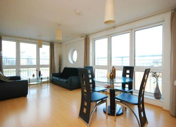 Thumbnail 2 bed flat to rent in Oyster Wharf, Battersea Square