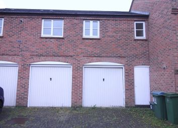 Thumbnail 1 bed property to rent in Shereway, Aylesbury