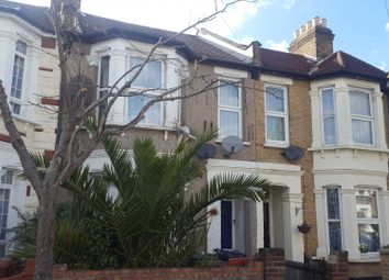 Thumbnail 1 bed flat to rent in Morley Road, London