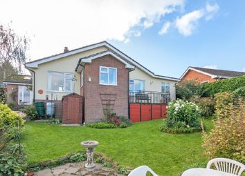 Thumbnail 3 bed detached bungalow for sale in Bramlea, Rockes Meadow, Knighton