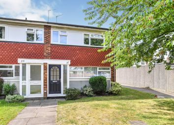 3 bed end terrace house for sale in Woodcote Drive, Orpington BR6
