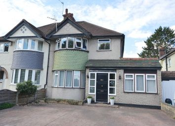 4 bed semi-detached house for sale in Kingston Road, Ewell, Surrey. KT19