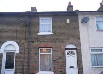 Thumbnail 2 bed property to rent in Rural Vale, Northfleet, Gravesend