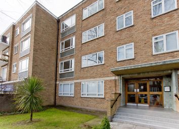 Thumbnail 2 bed flat for sale in Fairfax Road, South Hampstead, London