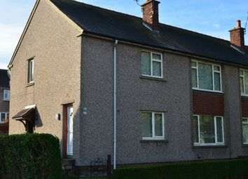 Thumbnail 1 bed flat to rent in Wilson Avenue, Polmont, Falkirk