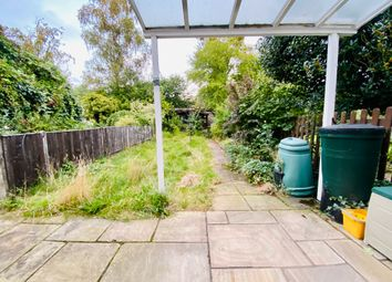 Thumbnail 1 bed maisonette to rent in Mill Hill, London, Barnet
