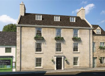 Thumbnail 6 bed terraced house for sale in Oxford Street, Malmesbury
