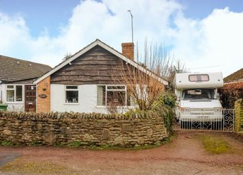 Thumbnail 3 bed detached bungalow for sale in Dilwyn, Herefordshire