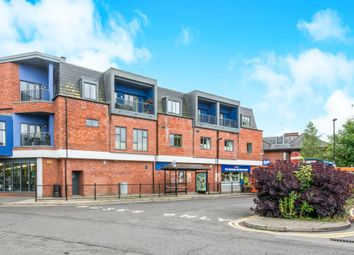 Thumbnail 2 bed flat for sale in Broadwater Road, Romsey