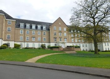 Thumbnail 2 bed flat to rent in Stelle Way, Gynsills Hall, Glenfield