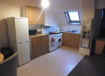 Thumbnail 2 bed flat to rent in New Street, Wellington, Telford, Shropshire
