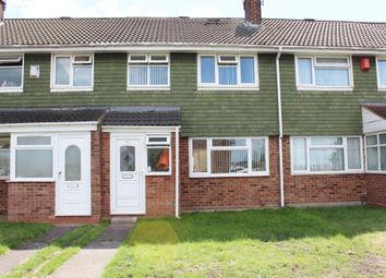 Thumbnail 3 bedroom terraced house for sale in Sydney Close, Hill Top, West Bromwich