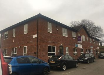 Thumbnail Office to let in First Floor, Unit 2 Lymevale Court, Parklands Business Park, Newcastle Road, Stoke-On-Trent