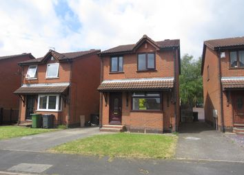 Thumbnail 3 bed property to rent in Carshalton Grove, Wolverhampton