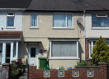 Thumbnail 3 bed terraced house to rent in Clarendon Road, Grimsby