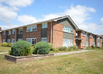 Thumbnail 2 bed flat for sale in South Street, Pennington, Lymington