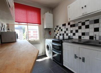 Thumbnail 1 bedroom flat to rent in Gladstone Road, Watford, Hertfordshire