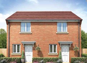 Thumbnail 2 bed terraced house for sale in Signals Drive, Stoke, Coventry