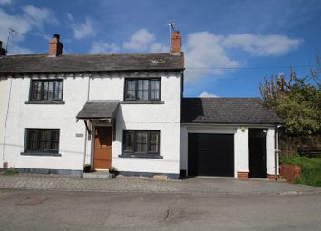 Thumbnail 3 bed cottage for sale in Kingstone Winslow, Swindon