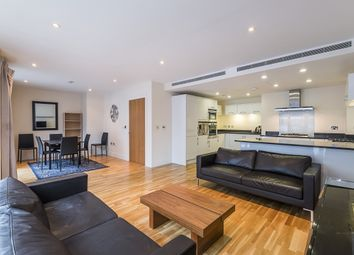Thumbnail 2 bed flat to rent in Moreton Street, London