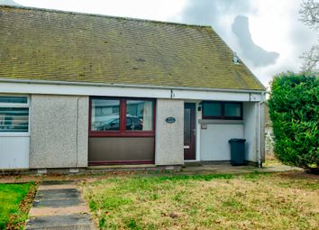 Thumbnail 1 bed bungalow to rent in School Road, Newmachar, Aberdeenshire
