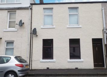 Thumbnail 1 bed flat for sale in Allanpark Street, Largs, North Ayrshire