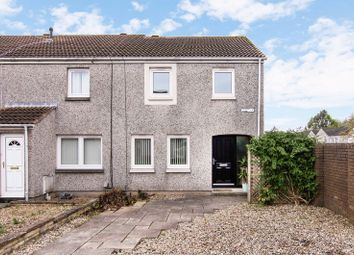 Thumbnail 3 bed terraced house for sale in 8 North Bughtlinrig, East Craigs, Edinburgh
