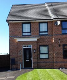Thumbnail 2 bedroom end terrace house to rent in Deanland Drive, Liverpool