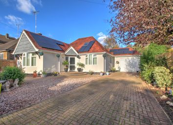 Thumbnail 5 bed bungalow for sale in Holborn Drive, Mackworth, Derby