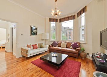Thumbnail 1 bedroom flat for sale in Adamson Road, Belsize Park