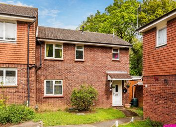 Thumbnail 4 bed end terrace house for sale in The Greenway, Hurst Green, Oxted