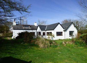 Thumbnail Property for sale in Mynytho, Pwllheli, Gwynedd