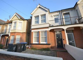 Thumbnail 1 bed flat for sale in Wyndham Avenue, Margate, Kent