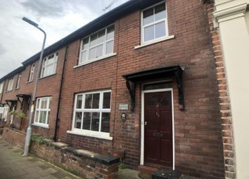 Thumbnail 4 bed terraced house to rent in Eden Street, Stanwix, Carlisle, Cumbria