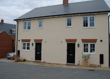 Thumbnail 3 bed semi-detached house to rent in Lace Lane, Buckingham