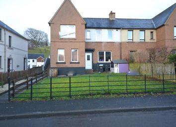 Thumbnail 3 bed property for sale in 24, Headrig Jedburgh
