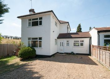 Thumbnail 4 bed detached house for sale in Hazelwood Drive, Pinner