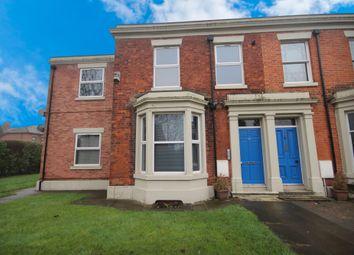 Thumbnail 2 bed flat to rent in Watling Street Road, Fulwood