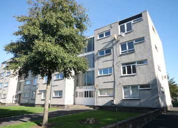 Thumbnail 2 bed flat for sale in Macadam Place, Ayr