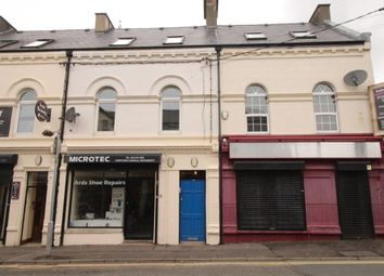 Thumbnail 2 bed flat to rent in North Street, Newtownards