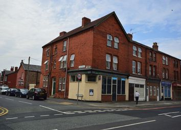 Thumbnail 8 bedroom end terrace house for sale in Sandheys Avenue, Liverpool