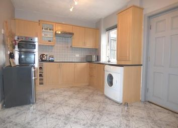 Thumbnail 2 bed terraced house for sale in Arnott Road, Ashton, Preston, Lancashire