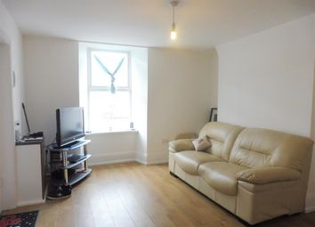 Thumbnail 1 bed flat to rent in South Street, Torquay