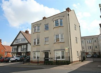 Thumbnail 2 bed flat for sale in Station Road, Harlow, Essex