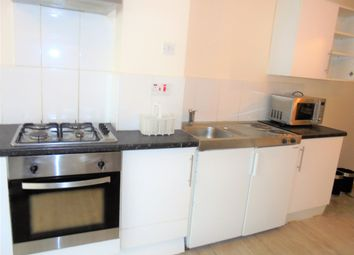 Thumbnail 4 bed terraced house to rent in Amberley Close, London