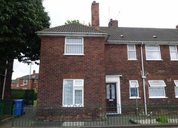 Thumbnail 2 bed flat for sale in Scott Street, Hull, East Yorkshire