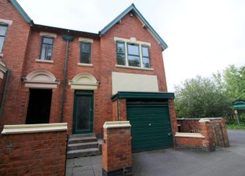 4 bed semi-detached house to rent in Oakleys Road, Long Eaton, Nottingham NG10